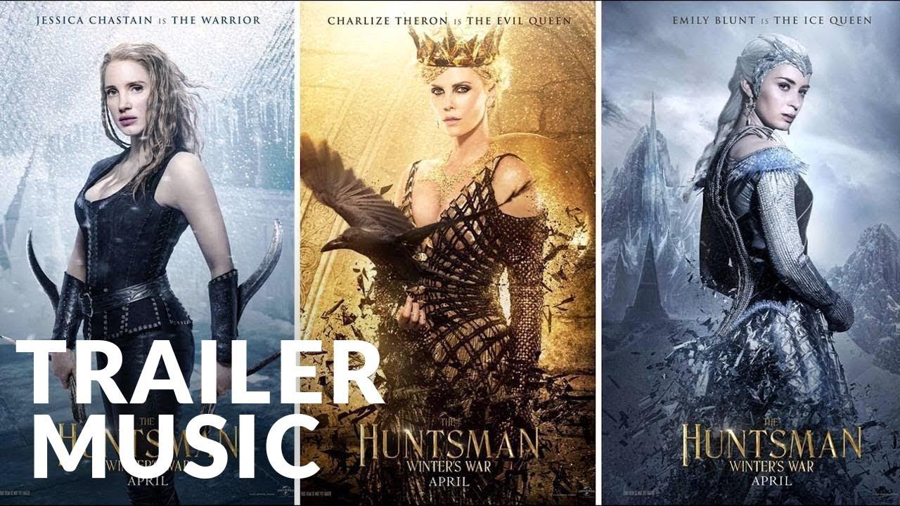 The Huntsman Winter S War Official Trailer 3 Music
