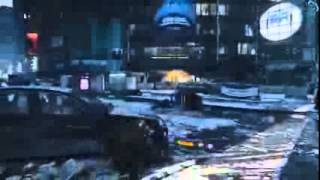 The Division Gameplay Demo E3 2014