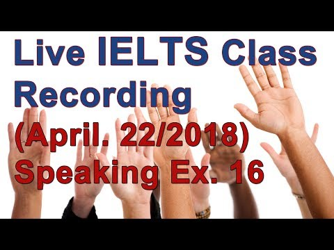 IELTS Speaking Practice and Strategy for High Scores