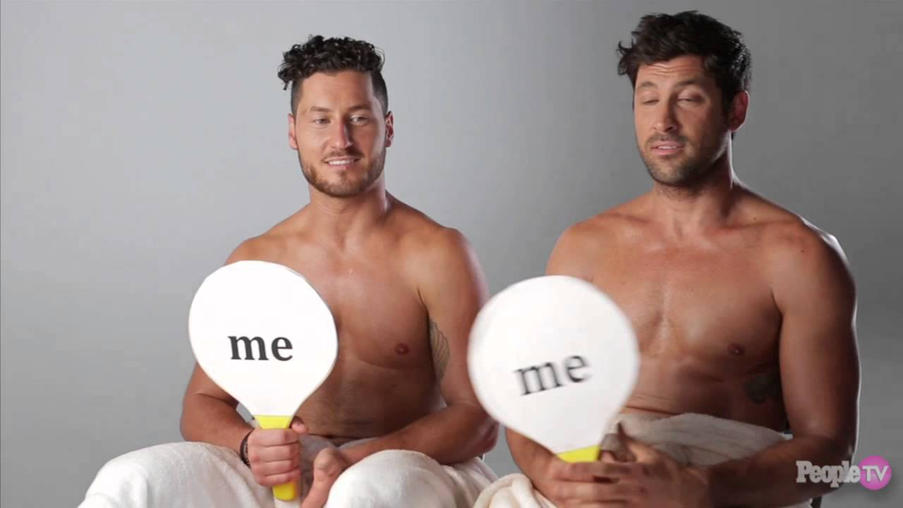 The Chmerkovskiy Brothers' New Dance Tour ... - SheKnows