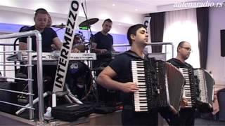 Orkestar INTERMEZZO, svadba Aleksandrovac - Kolo za Domaćina