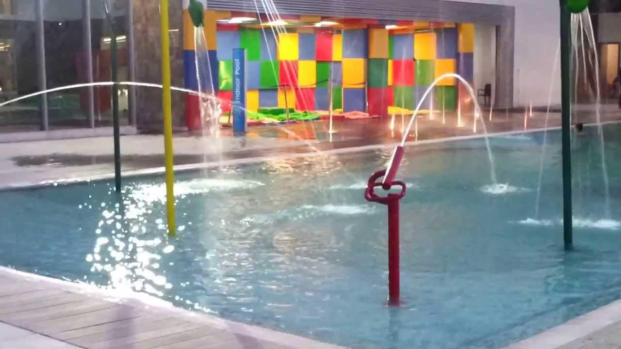 how to make a big afk pool