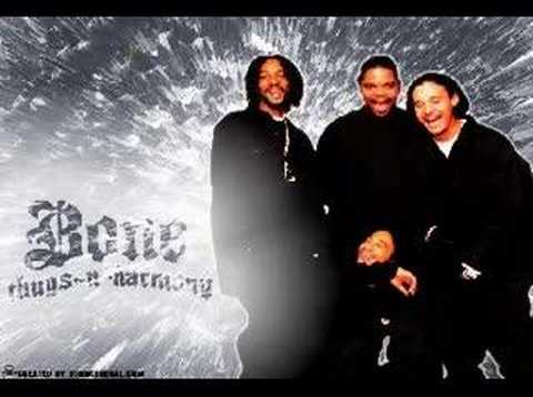 Bone Thugs n Harmony - Everyday thang