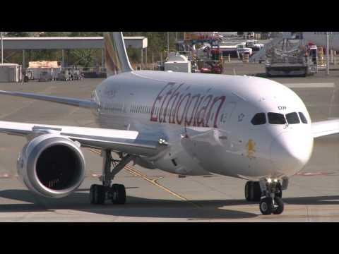 Aviation in Seattle 2012