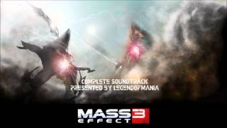 Mass Effect 3 OST: Despair/Reaper Fight/Against the Odds