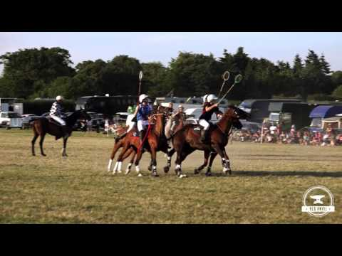 Polocrosse - This Is Why We Play 2015