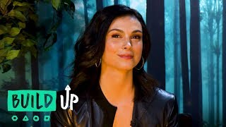 Camp Confessions with Morena Baccarin