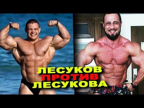 Лесуков против Лесукова. В ОБЪЕКТИВЕ ЖЕЛЕЗНОГО РЕЙТИНГА