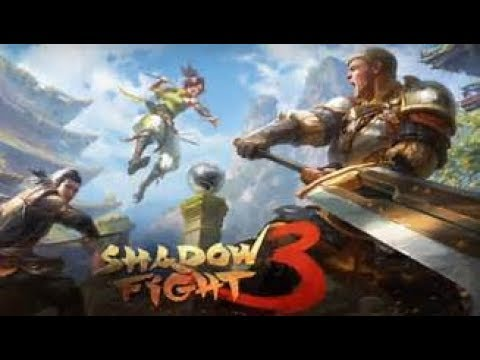 Download Shadow Fight 3 PC