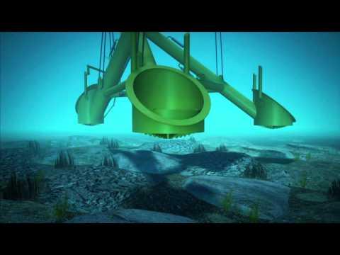 ANDRITZ HYDRO Hammerfest - Tidal turbine