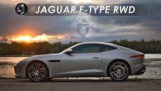 Jaguar F-Type | A $45,000 V8 Gorilla
