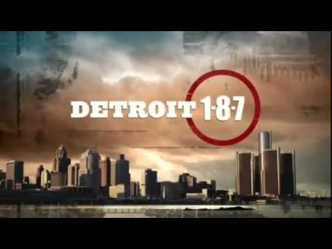 "Download ""Detroit 1-8-7"" TV Intro"
