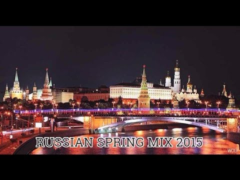 Russian Spring Mix 2015