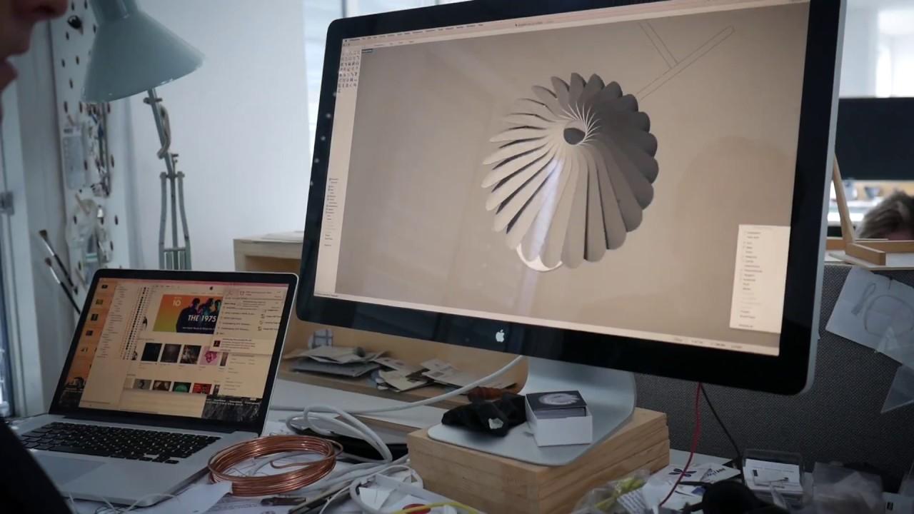 The Orb: Danish Designed, Intelligent Lighting | Indiegogo