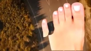 TUTO NAIL ART - Arracher ses ongles