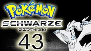 Pokemon Schwarz - Let's Play Pokemon Schwarz Part 43: TM Suche #1