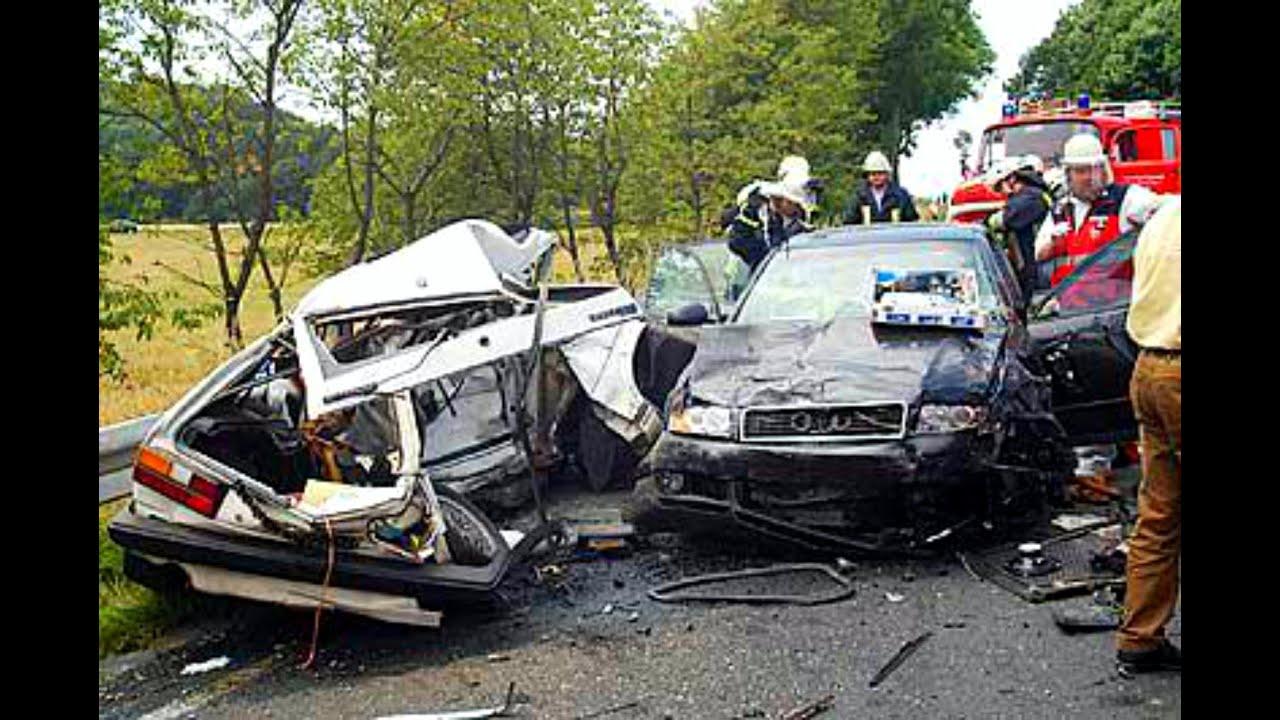 Brutal And Stupid Audi Crash Compilation Insane Accident