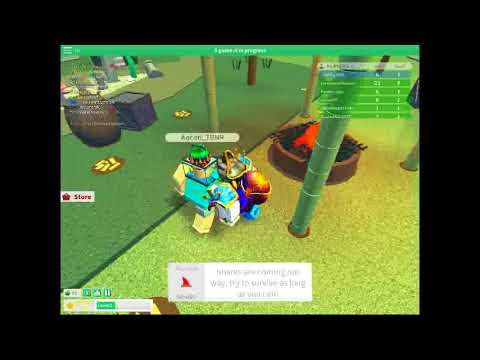 Disaster Island Codes 2018 Youtube - codes for disaster island roblox 2018