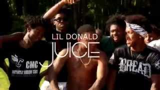 Lil Donad & We Are Toonz Juice-LitUp Dance Edition