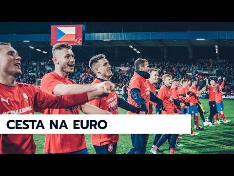 CESTA NA EURO: Cíl splněn, jedeme na Euro!