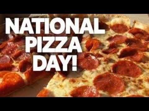 National Pizza Day: Where to find freebies and cheap deals