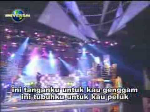 Elang KAPTEN Dreamband2004 @ Tv7