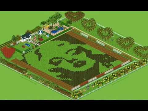 Farm Town - Amazings Creations - Designs - YouTube