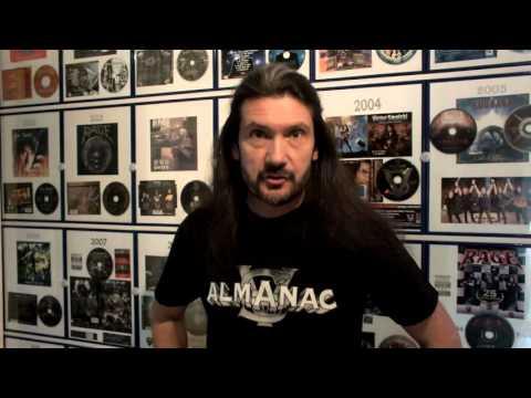Victor Smolski - Workshop Video