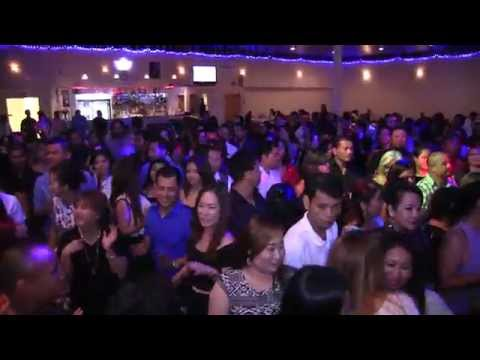 Khmer Party At Sampao Meas in Lowell, MA. Aug 15 , 2015