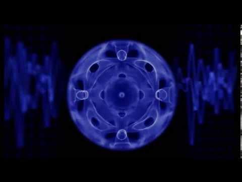 Исцеление на клеточном уровне. Изохронные ритмы.Isochronic Tones. Water Sounds.