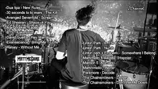 Download lagu Matt McGuire Drum Cover I FULL ALBUM