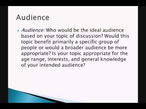 Application of Effective Communication Task 1