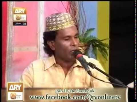master mumtaz Mehfi e sama qtv 11 dec 2013