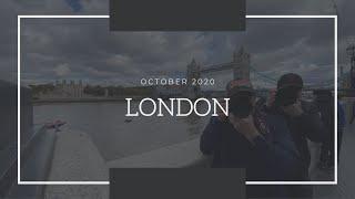 London | October 2020