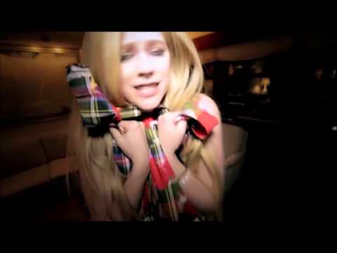 Avril Lavigne - Funny Moments