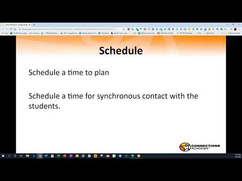 Virtual Learning Webinar: Serving Students with Disabilities with Georgia Connections Academy