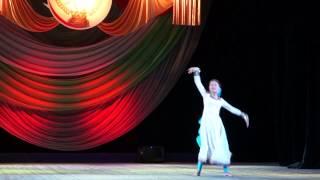 Болливуд Танец Aaj Hai Mangalvaar - Владислава Лактионова, Ситара, Харьков