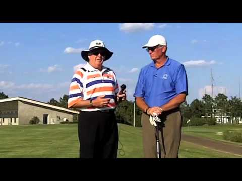 Don Trahan Reports From Florida Golf School