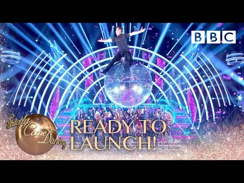 The fabulous Strictly 2018 launch dance! - BBC Strictly 2018