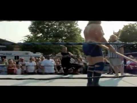 "NWA Premier ""Hacksaw"" Jim Duggan vs Shane Matthews"