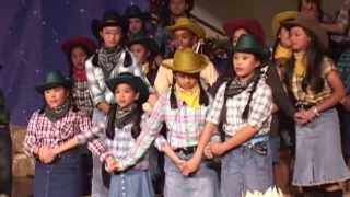 Bible Baptist Church, National City, California Christmas Musical Drama 2013