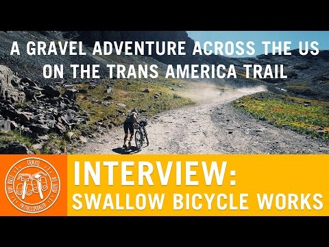 Interview: Swallow Bicycle Works x TAT - PathLessPedaled.com