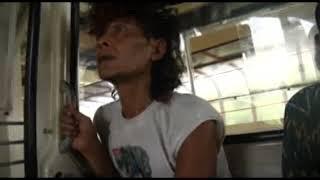 Gus Javar Naik Kereta Gantung di TMII Jakarta