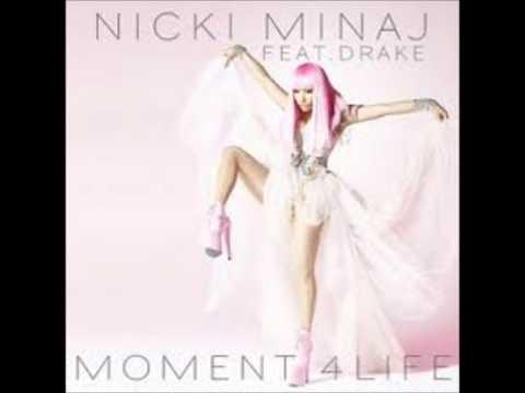 Nicki Minaj  Moment 4 Life Instrumental With Hook
