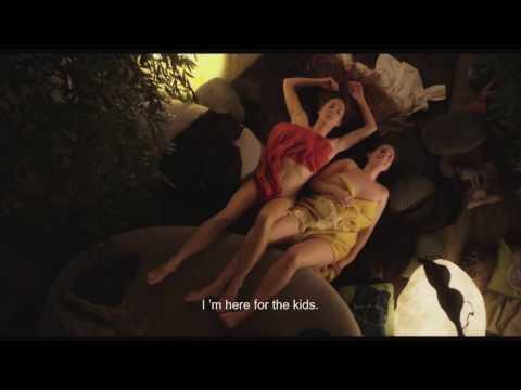 ЕСЛИ Б Я БЫЛА МУЖЧИНОЙ 2017  французская комедия   Официальный русский трейле