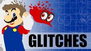 Glitches, Skips and Broken Stuff in Super Mario Odyssey.