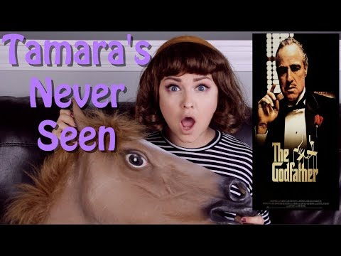 The Godfather - Tamara's Never Seen