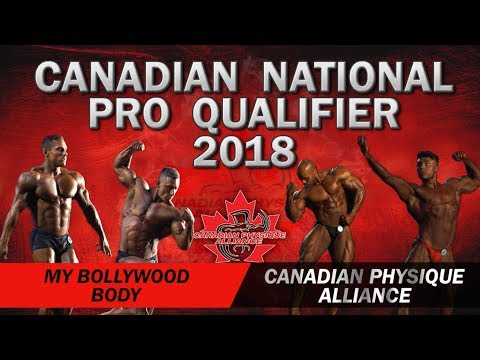 Canadian National Pro Qualifier 2018! (Promotional Video)