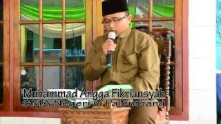Download Video Muhammad Angga Fikriansyah Surah Ali 'Imran 31 - 35 MP3 3GP MP4