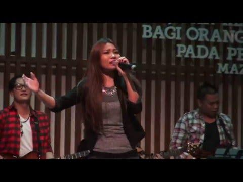 Terbesar Termulia - NDC WORSHIP Tour Concert in Jogjakarta